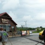 Commercial Gallery | American Asphalt Paving TN